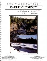 Title Page, Carlton County 2001